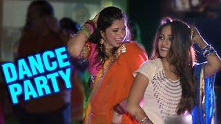 (video)Deepali Sayyad & Manasi Naik Hot Dance Performance On Baghtoy Rickshawala Song width=