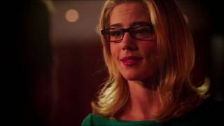 Oliver and Felicity - Happier Olicity Video