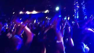 Tiesto @ Floyds Music Store - Dimitri Vegas, Like Mike, Yves V & Angger Dimas - Madagascar HD