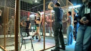 Лияна-звяр (official video) Liana-zvqr.wmv