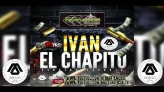 Maximo Grado Ivan El Chapito Estudio 2015