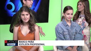 Tendencia de Verano con Marco Peña