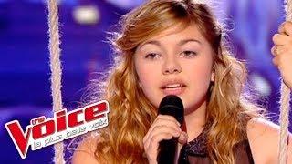 The Voice 2013   Louane - Imagine (John Lennon)   Prime 4