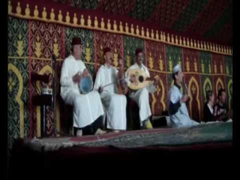 Marokko 2012 Fantasiashow 1