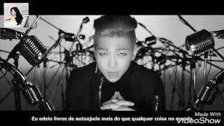 RAP MONSTER - Do You (Legendado/BR)