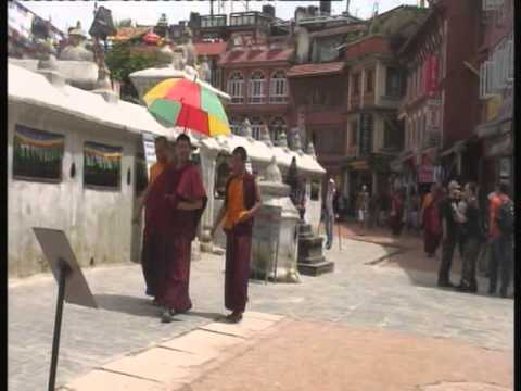 Rundresa i Nepal 2012.
