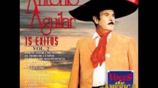 Antonio Aguilar, Ni el Dinero Ni Nada.wmv