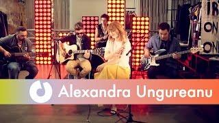 Alexandra Ungureanu - Nopti si zile (Molecule F Session)