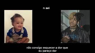 xxxtentacion - numb // legendado // homenagem