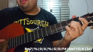 Pericles - Perturbado Part. Marcos & Belutti Violão Victor