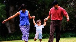 Esperança Para a Sua Família (Promo Vídeo) | Ministério 4 Faces