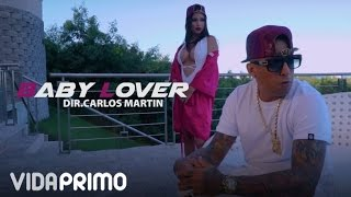 Nengo Flow - Baby Lover [Official Video]