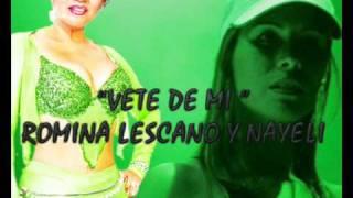 Damas Gratis - VETE DE MI Tema Nuevo 2011
