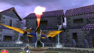 Wizard101 Keeper Of The Flame Spell