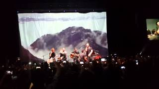 One Republic Istanbul Concert Good Life Live