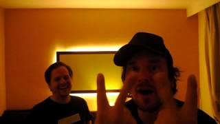 Finger & Kadel Live am 13.10.2012  with DJ Supreme