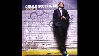 Gerald Scott