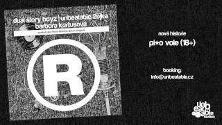 Nová Historie - Pi*o vole (18+) (prod. Stewe) / ALBUM ORIGINÁL / 2012