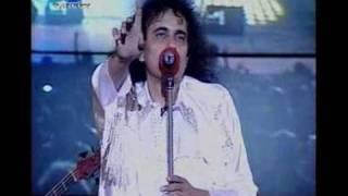 Iris - I Want to Break Free [live Festivalul Mamaia 2003]