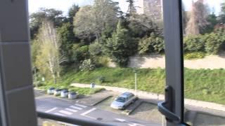 Residência Universitária  Novais Barbosa (FLUP)