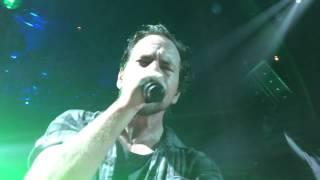 Pearl Jam - Porch - Hampton VA - USA Tour 2016