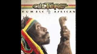 CULTURE -  Revolution (Humble African)