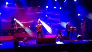 Alphaville - Jerusalem LIVE @ Retrolicious 2012 (Singapore)