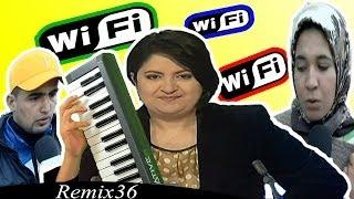 Wifi, Wifi, Wifi ! Remix 36