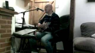 Everybody Hurts REM cover by Richard Hill
