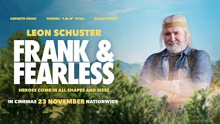 'Frank and Fearless' Official Trailer HD