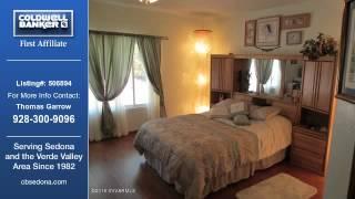 Cottonwood Real Estate Home for Sale. $234,900 2bd/2ba. - Thomas Garrow of cbsedona.com