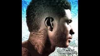 Rico Love ft Usher - Imma Get That Lovin (Full & No Shout)