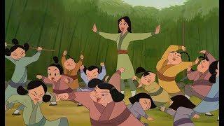 Lesson Number One (Karaoke) - Mulan II