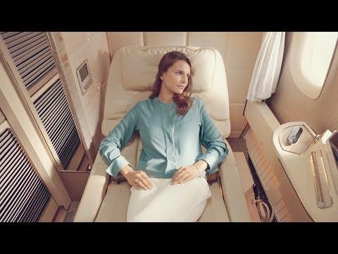 New 777 First Class