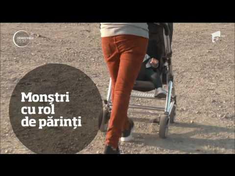 Observator TV 04/05/2017 - Ştirile zilei