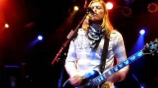 Puddle Of Mudd - Breed (Nirvana Cover) @ Highline Ballroom, New York City, 11/16/08.
