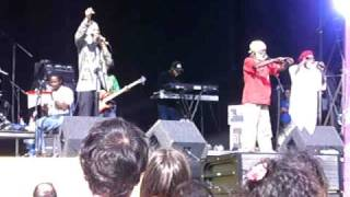 The Congos live @ Electric Picnic 2008