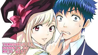 AMV - Yamada-kun to 7-nin no Majo (♪ Right Here ♪)