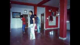 dance steps on Gandi Baat Bollywood Dance
