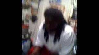 Mobbin Studio session wit 1tyme & Da Oowop