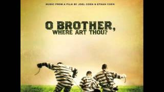 O Brother, Where Art Thou (2000) Soundtrack - Didn't Leave Nobody But The Baby