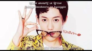 Block B (Park Kyung Solo) - When Where What How [Sub Español + Hangul + Rom]