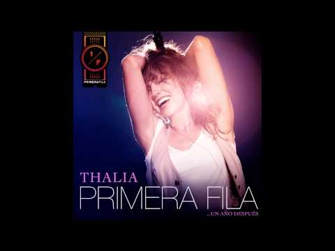 Equivocada Version Bachata de Thalia Letra y Video