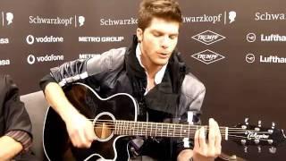 """Loucas Yiorkas """"Lane Moje"""" (Live in Dusseldorf)"""