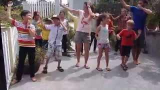 Danse de Cid en Asie du Sud Est