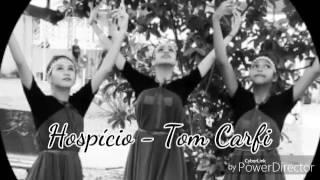 Ministério de Dança - Prévia / Hospício (Tom Carfi feat.: Bochecha)