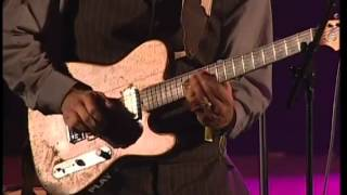 """Guy Forsyth """"The Hard Way"""", live at the Cognac Blues Passion Festival"""