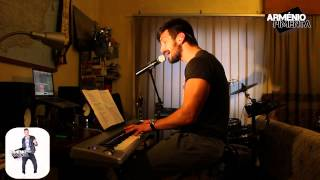 I'm Not The Only One (Sam Smith) - Cover by Arménio Pimenta