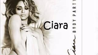 Ciara   Body Party Lyrics On Screen)   YouTube