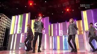SHINee - Hello Live  [HD]